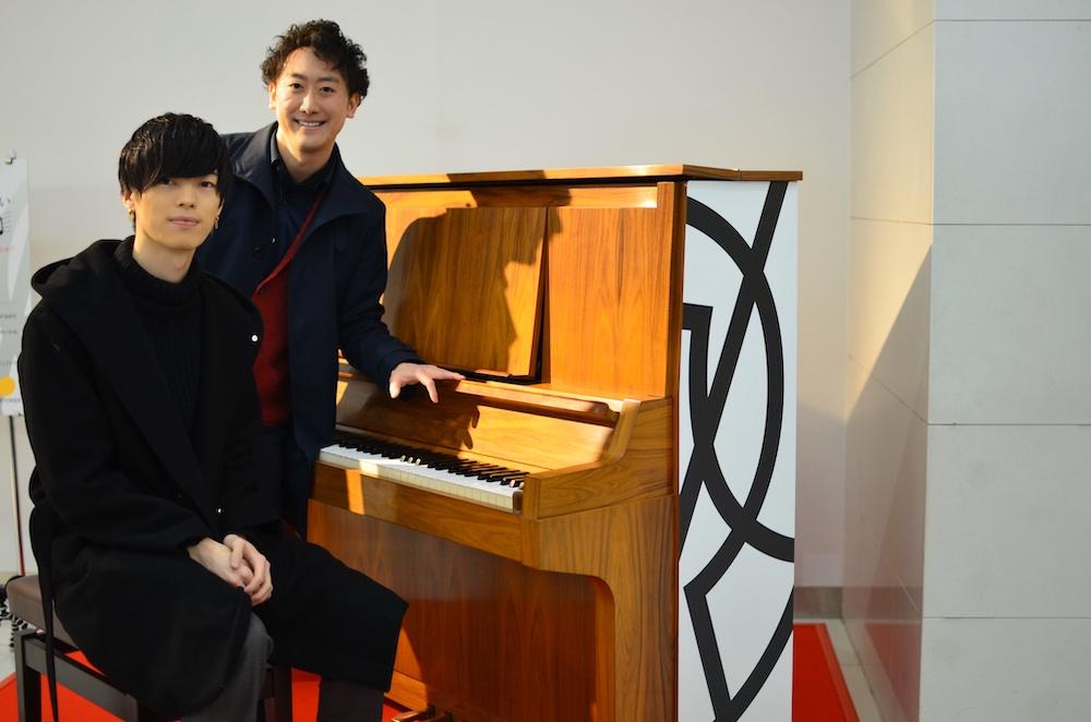 札幌 駅 ストリート ピアノ